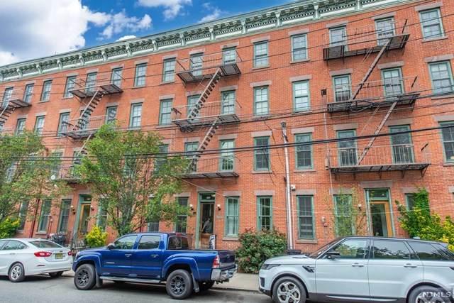 204 6th Street 1L, Jersey City, NJ 07302 (MLS #21042478) :: Corcoran Baer & McIntosh
