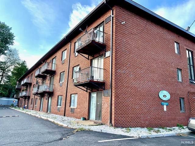 540 Central Avenue #3, Harrison, NJ 07029 (MLS #21042516) :: Kiliszek Real Estate Experts