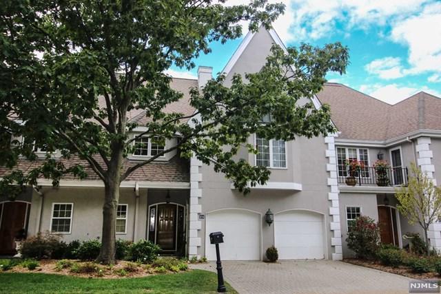 24 Normandy Ct #23, Ho-Ho-Kus, NJ 07423 (#1736618) :: RE/MAX Properties