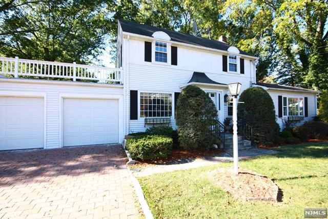 162 Somerset Rd, Norwood, NJ 07648 (MLS #1741749) :: William Raveis Baer & McIntosh