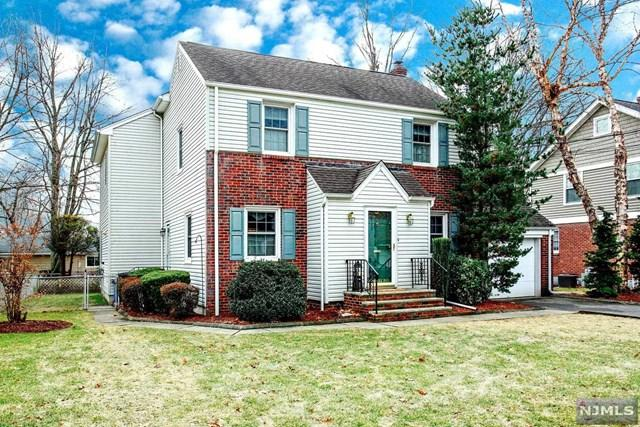 241 Berkeley Road, River Edge, NJ 07661 (#1805578) :: RE/MAX Properties