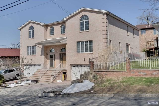 311 E Homestead Avenue, Palisades Park, NJ 07650 (#1808980) :: Group BK