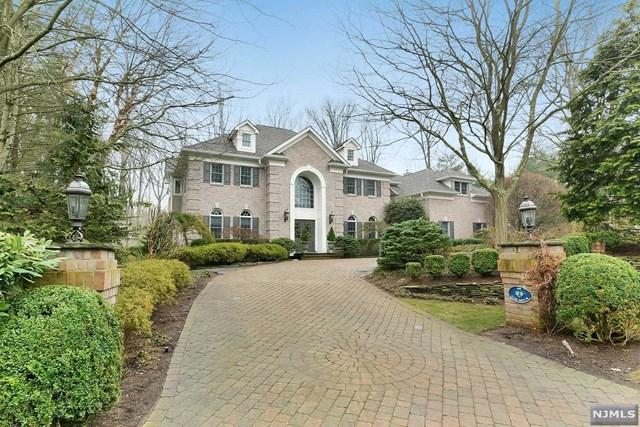 1 Clarksmith Drive, Old Tappan, NJ 07675 (MLS #1813722) :: William Raveis Baer & McIntosh