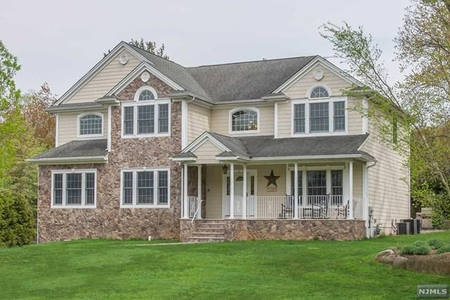 3 Mueller Court, Florham Park Borough, NJ 07932 (#1817703) :: Group BK