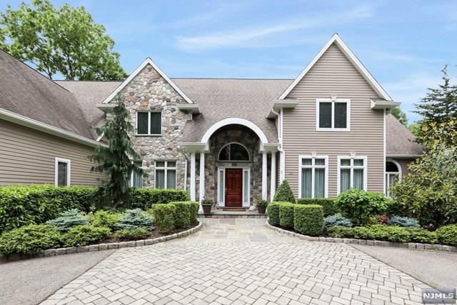 387 Wearimus Road, Ho-Ho-Kus, NJ 07423 (#1823424) :: RE/MAX Properties
