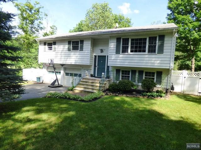 8 Hewlett Road, Montville Township, NJ 07082 (#1825741) :: Group BK