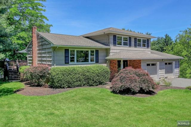 14 Smith Road, Denville Township, NJ 07834 (#1826029) :: Group BK
