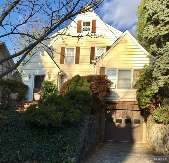 185 Highwood Avenue, Leonia, NJ 07605 (MLS #1826508) :: William Raveis Baer & McIntosh
