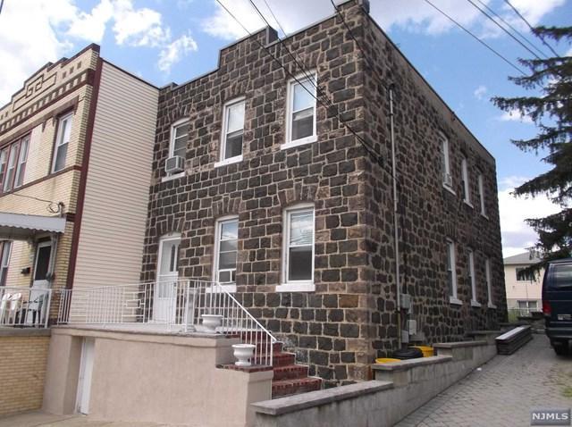 455 Jersey Avenue, Fairview, NJ 07022 (#1830297) :: RE/MAX Properties