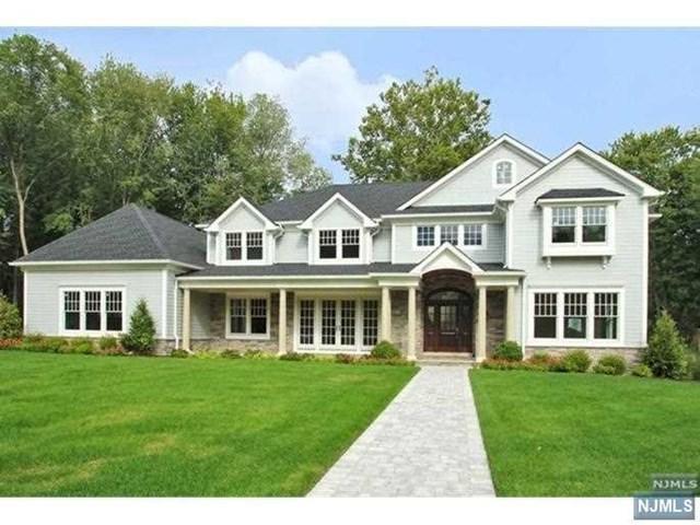 106 Koch Lane, Old Tappan, NJ 07675 (MLS #1833892) :: William Raveis Baer & McIntosh