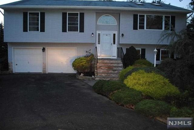 4 Mabey Lane, Lincoln Park Borough, NJ 07035 (MLS #1842402) :: William Raveis Baer & McIntosh