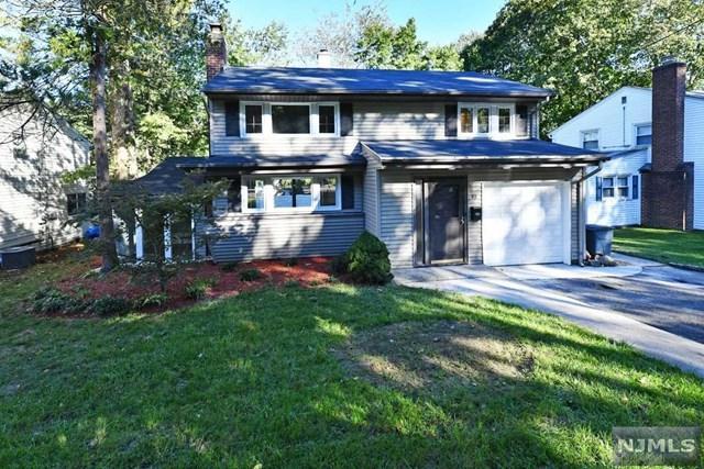 43 Campbell Street, Waldwick, NJ 07463 (MLS #1842639) :: William Raveis Baer & McIntosh
