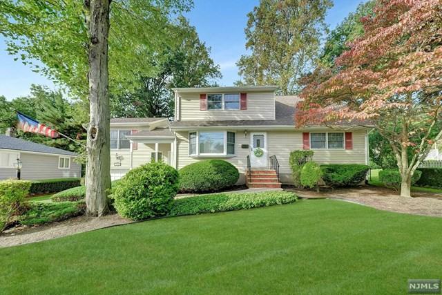394 Coolidge Avenue, Twp Of Washington, NJ 07676 (MLS #1843031) :: William Raveis Baer & McIntosh