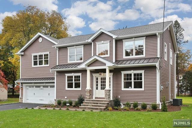 27 Homestead Avenue, Hillsdale, NJ 07642 (MLS #1845411) :: William Raveis Baer & McIntosh