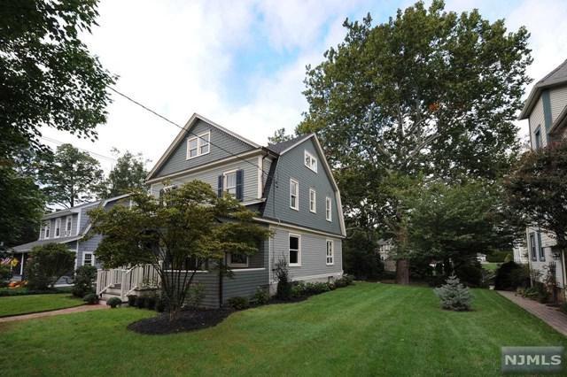 212 Kenilworth Road, Ridgewood, NJ 07450 (#1845836) :: RE/MAX Properties