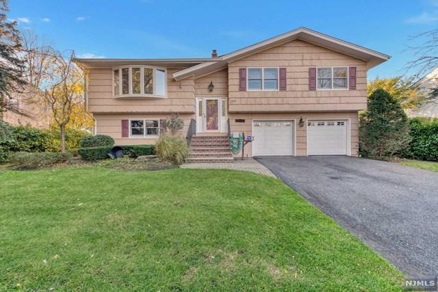 745 Walnut Street, Paramus, NJ 07652 (#1846134) :: RE/MAX Properties