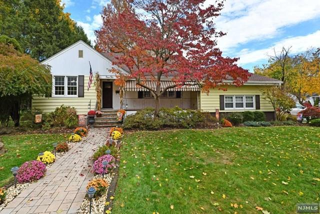410 Primrose Avenue, Oradell, NJ 07649 (#1846139) :: RE/MAX Properties