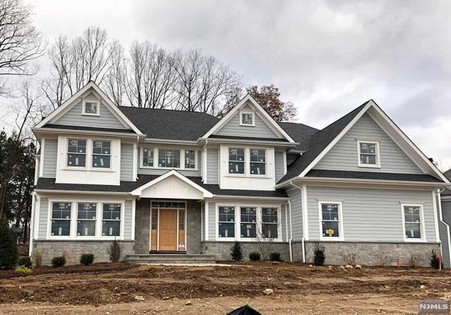 5 Weimer Court, Allendale, NJ 07401 (#1847051) :: Berkshire Hathaway HomeServices Abbott Realtors