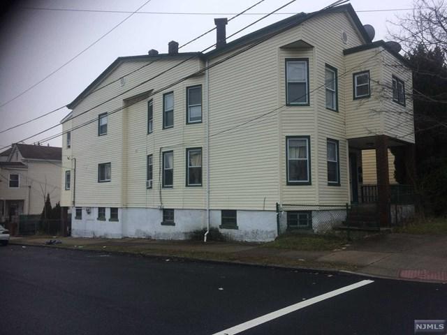 42-44 Montclair Avenue, Paterson, NJ 07503 (#1901336) :: Group BK