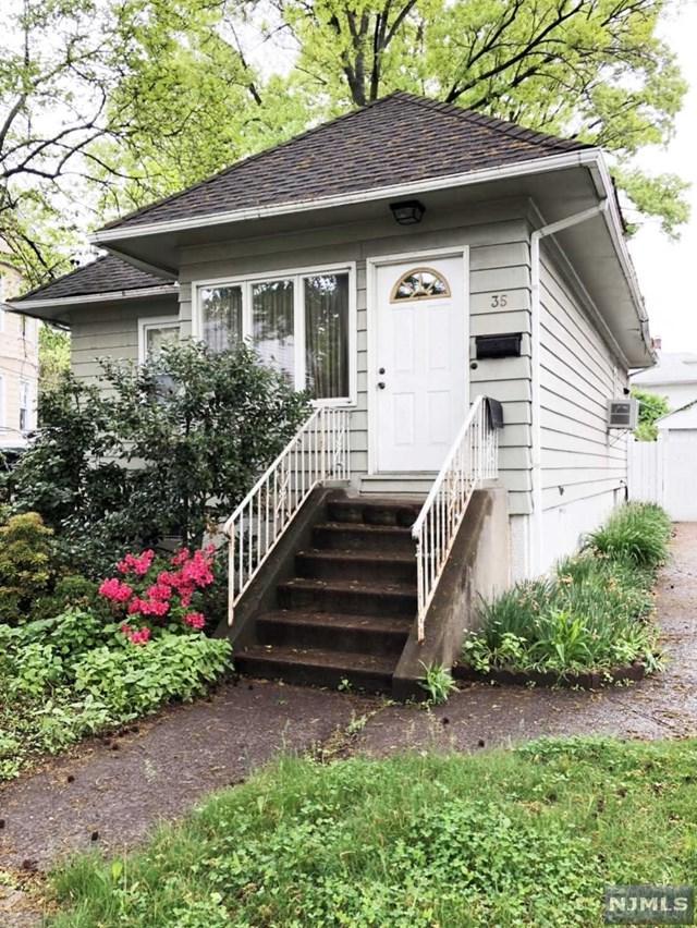 35 Maple Street, Ridgefield Park, NJ 07660 (#1904602) :: Group BK