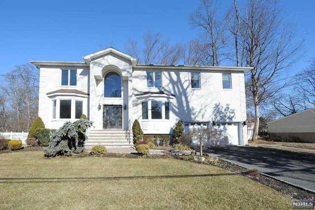 395 Knierm Place, New Milford, NJ 07646 (MLS #1906129) :: William Raveis Baer & McIntosh