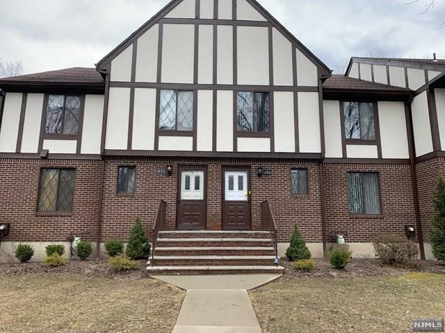 495 Piermont Avenue, River Vale, NJ 07675 (MLS #1908377) :: William Raveis Baer & McIntosh