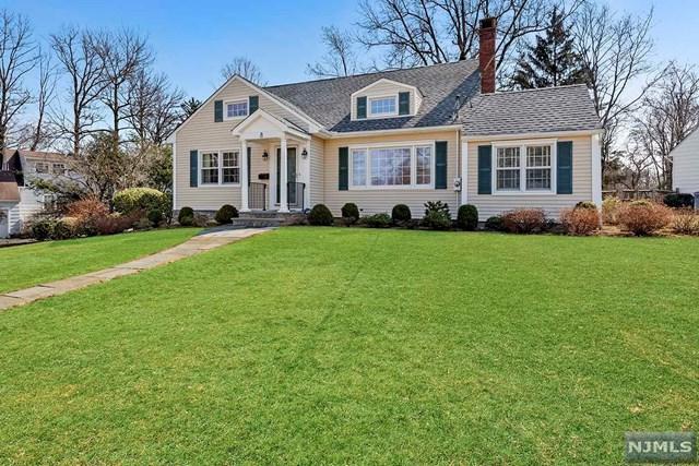 8 Harvey Drive, Summit, NJ 07901 (#1912497) :: Berkshire Hathaway HomeServices Abbott Realtors