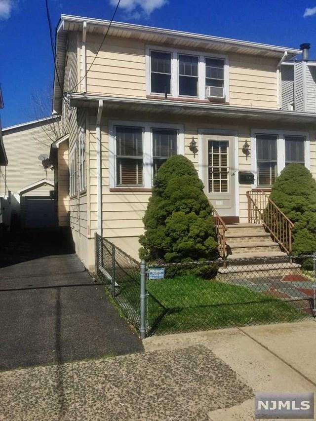 293 Wilson Avenue, Fairview, NJ 07022 (#1913421) :: Berkshire Hathaway HomeServices Abbott Realtors