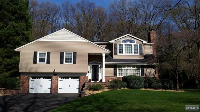 319 Valley Road, Haworth, NJ 07641 (#1915972) :: Berkshire Hathaway HomeServices Abbott Realtors