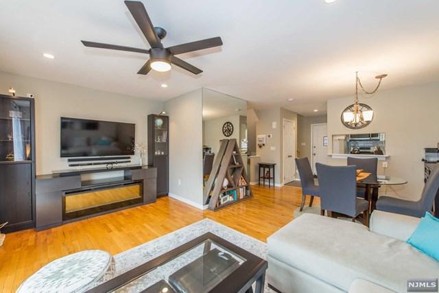 6 Essex Street E22, Belleville, NJ 07109 (#1916119) :: Berkshire Hathaway HomeServices Abbott Realtors