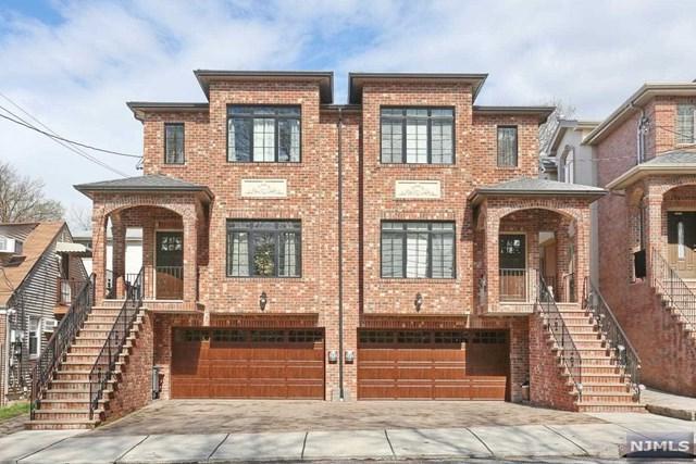 221 5th Street, Palisades Park, NJ 07650 (MLS #1917206) :: William Raveis Baer & McIntosh