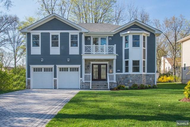 24 Rocklynn Place, Glen Rock, NJ 07452 (#1917641) :: Berkshire Hathaway HomeServices Abbott Realtors