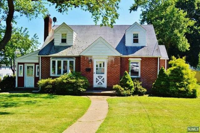 127 Jefferson Avenue, Emerson, NJ 07630 (MLS #1932344) :: William Raveis Baer & McIntosh