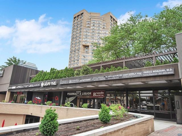7000 Boulevard East 24G, Guttenberg, NJ 07093 (MLS #1933601) :: Team Francesco/Christie's International Real Estate
