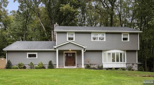 514 Dorchester Drive, River Vale, NJ 07675 (MLS #1946904) :: William Raveis Baer & McIntosh