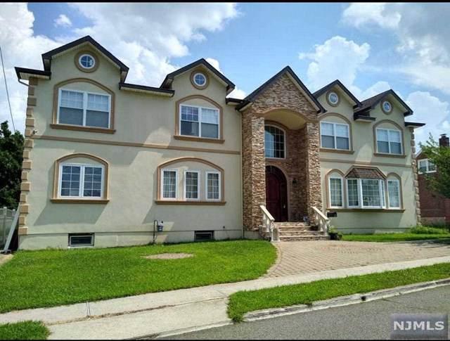120 Garfield Place, Totowa, NJ 07512 (MLS #1947568) :: The Sikora Group