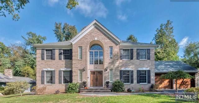 96 Northwood Avenue, Demarest, NJ 07627 (#1948126) :: Proper Estates