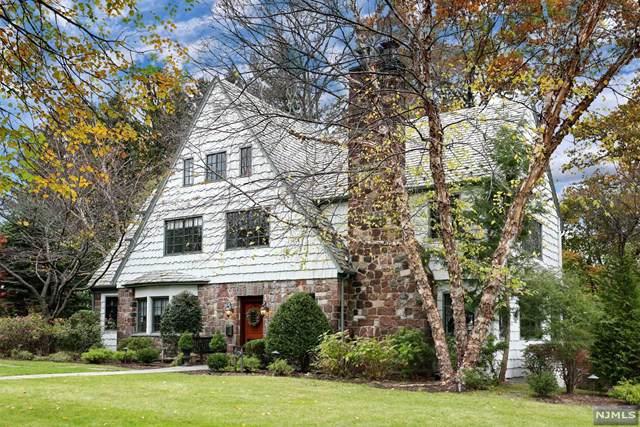 271 Greenway Road, Ridgewood, NJ 07450 (MLS #1950814) :: William Raveis Baer & McIntosh