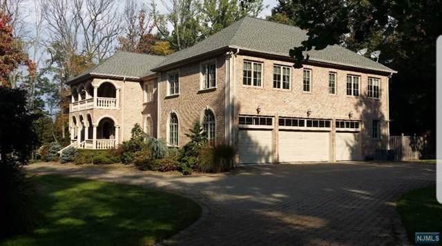 41 Brenner Place, Alpine, NJ 07620 (MLS #1951468) :: The Sikora Group