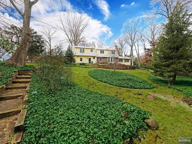 65 Colgate Street, Closter, NJ 07624 (#20000470) :: Proper Estates