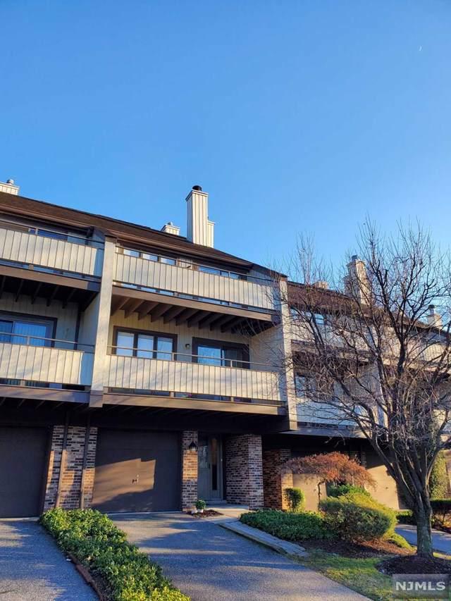 31 Elizabeth Terrace #31, Leonia, NJ 07605 (MLS #20003892) :: William Raveis Baer & McIntosh
