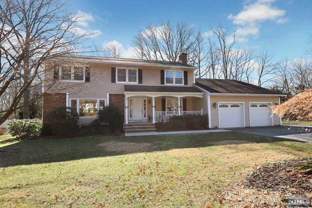 835 Loretta Drive, River Vale, NJ 07675 (MLS #20006253) :: William Raveis Baer & McIntosh