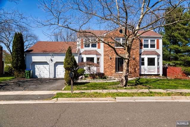2 Martha Street, Edison, NJ 08820 (MLS #20008739) :: The Sikora Group