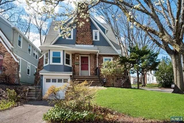 359 Walnut Street, Nutley, NJ 07110 (MLS #20012642) :: Halo Realty