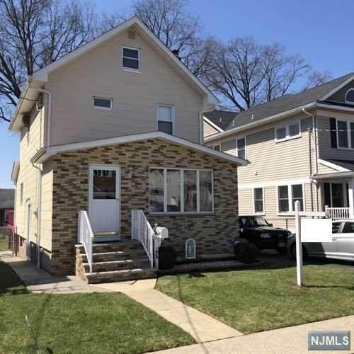 624 Lake Avenue, Lyndhurst, NJ 07071 (MLS #20012697) :: Halo Realty