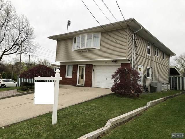 292 Alden Street, Wallington, NJ 07057 (MLS #20014168) :: The Sikora Group