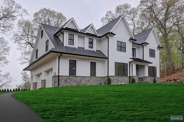 889 Hilltop Terrace, Franklin Lakes, NJ 07417 (#20015854) :: Proper Estates