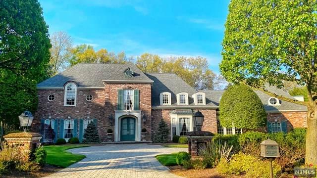 103 Greenfield Hill, Franklin Lakes, NJ 07417 (#20016137) :: Proper Estates