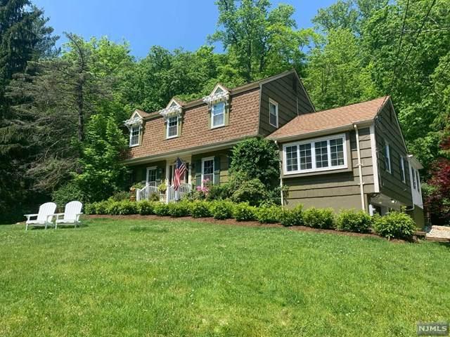 54 Rockledge Road, Montville Township, NJ 07045 (MLS #20017510) :: William Raveis Baer & McIntosh