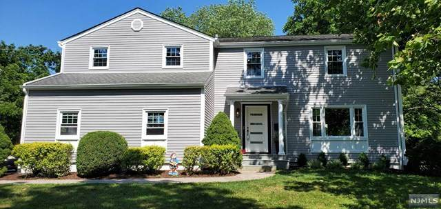 22 Gunther Street, Mendham Borough, NJ 07945 (MLS #20024211) :: Team Braconi | Christie's International Real Estate | Northern New Jersey